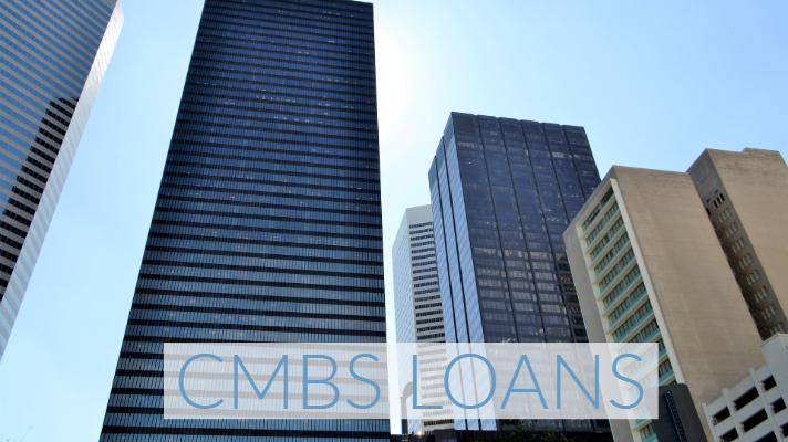 CMBS loan Basics