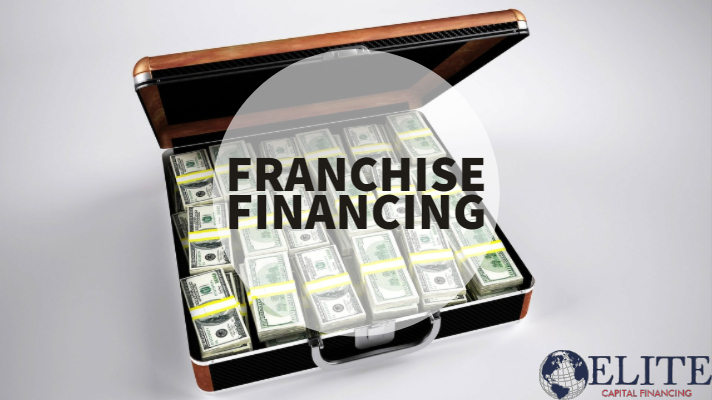 Franchise Financing: What are your options?