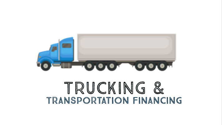 Financing for Trucking and Transportation Companies